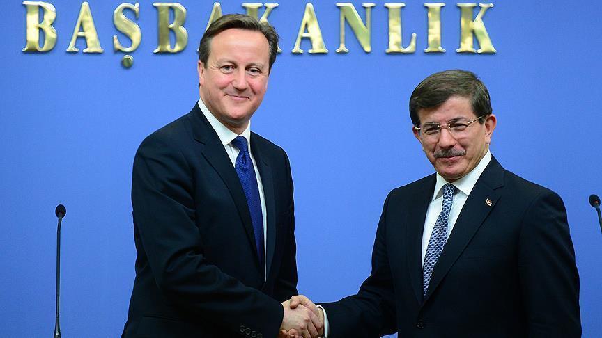 Кэмерон: «Турция вступит в ЕС в 3000-м году»