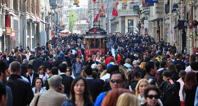 ООН: Турция на 74-м месте среди счастливых стран