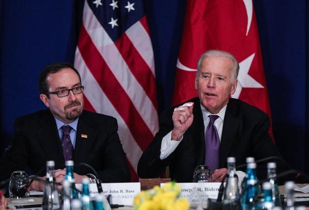 Посол США срочно вызван в МИД Турции