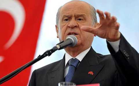 Бахчели предостерегает от вторжения в Сирию