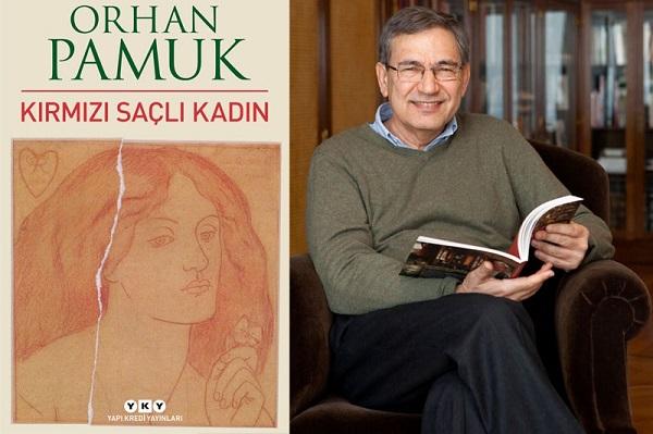Орхану Памуку вручили литературную премию «Ясная поляна»