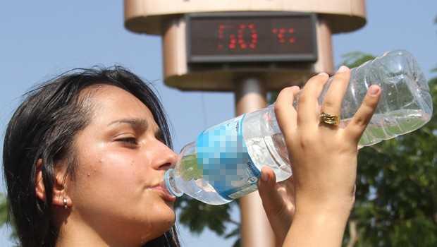 2016 год станет рекордно теплым