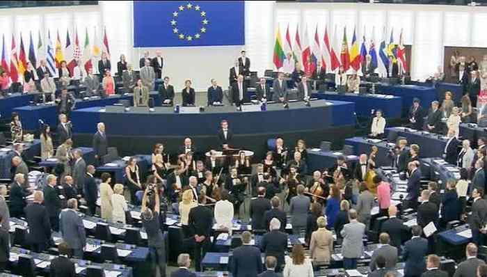 Европарламент проголосовал за жесткие санкции против Турции