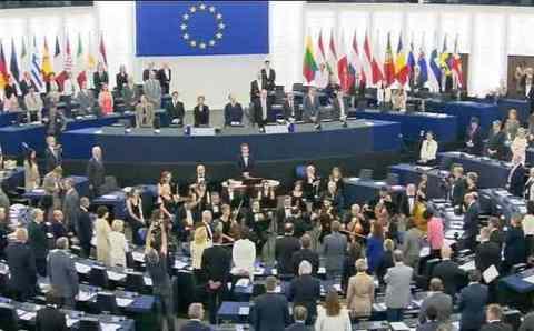 Саммит ЕС осудил провокации ВМС Турции у берегов Кипра