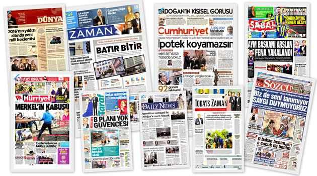 СМИ Турции: 1 марта