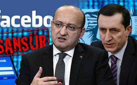 Facebook заблокировал страницы издания Yeni Şafak