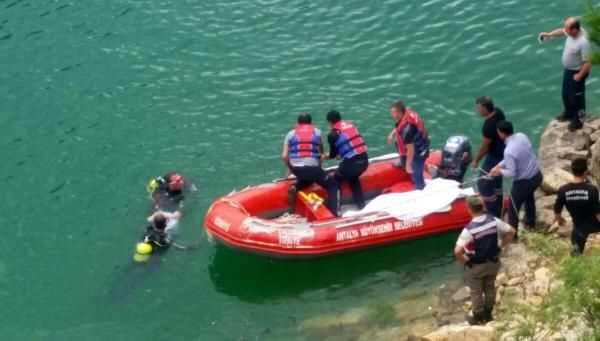 ЧП с туристами в Анталии: 3 погибших
