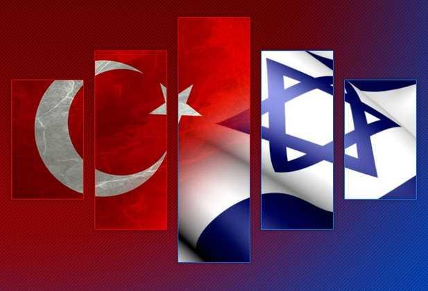 О чем договорились Анкара и Тель-Авив?
