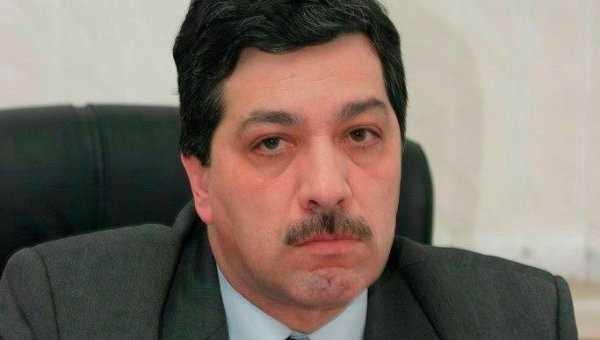 Торгпред России в Турции покинул свою должность