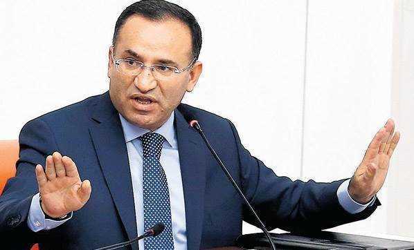 Министр юстиции Турции напомнил немцам о холокосте