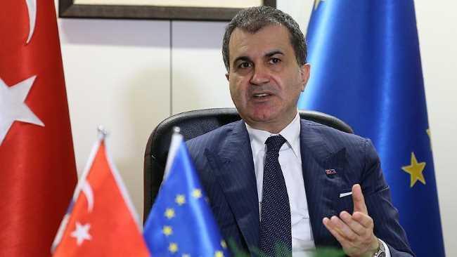 Анкара резким образом осуждает решение ПАСЕ