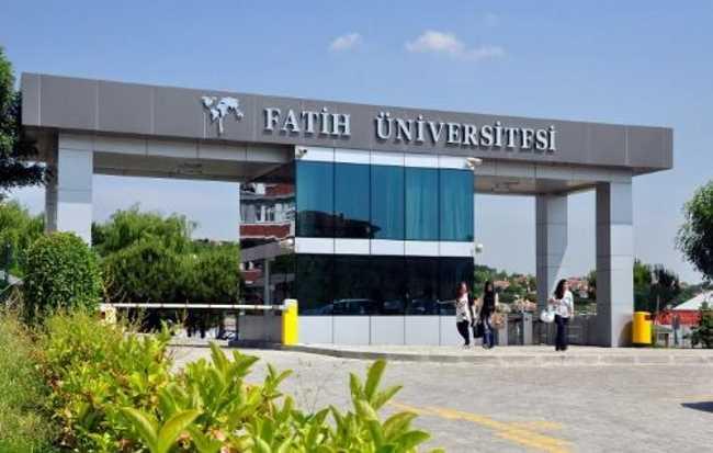 В стамбульский Университет Фатих назначены попечители