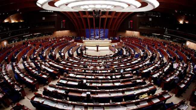 ПАСЕ опубликовала жесткий доклад по Турции