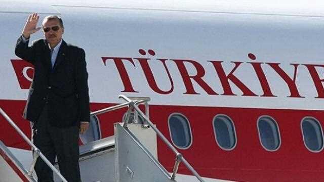 Эрдоган может посетить Беларусь 11 ноября