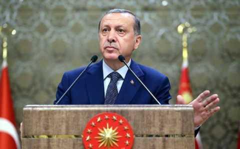 Эрдоган: «Смертнику было всего 12-14 лет»