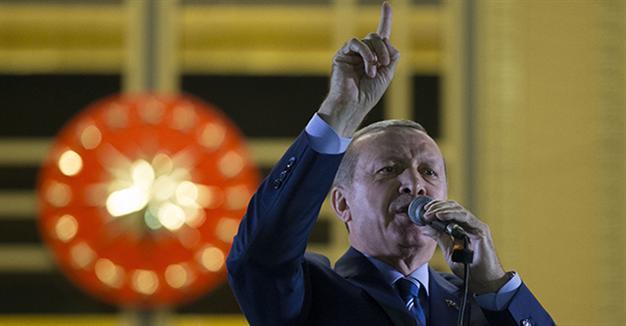 Эрдоган: «Анкара выступает на стороне Дохи»