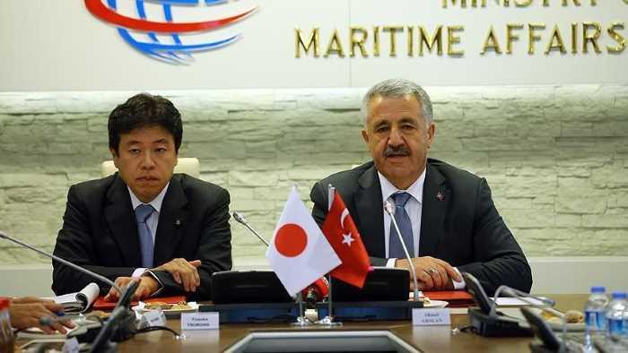 Новый этап в космическом сотрудничестве с Японией