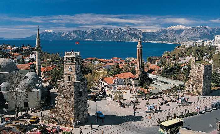 Еще 10 культурных объектов Турции включены в ЮНЕСКО