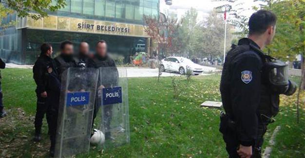 Власти арестовали мэров еще двух восточных городов