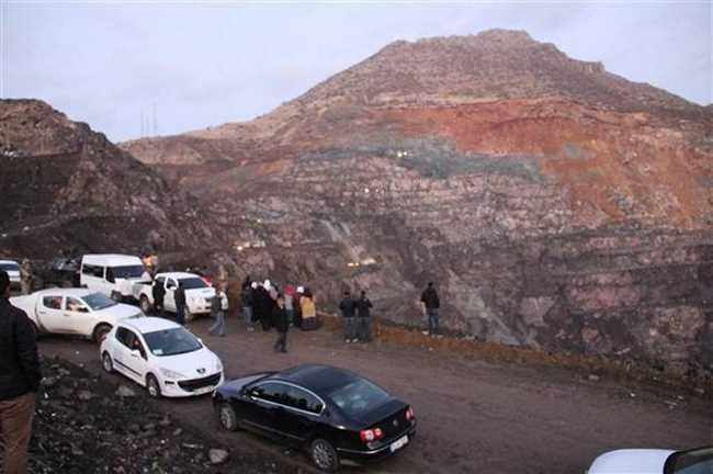 Обвал шахты: 3 погибших, более 10 пропавших