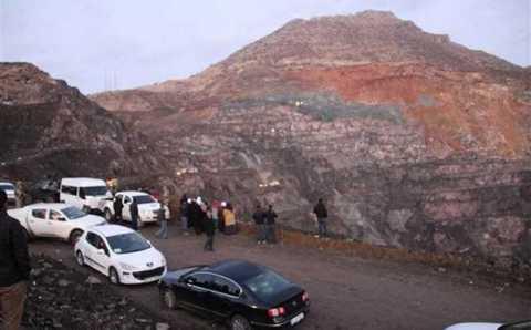 ЧП на шахте: 6 погибших, судьба 10 неизвестна