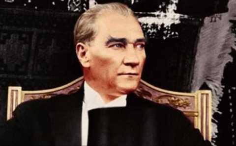 Эрдоган почтил память Мустафы Кемаля Ататюрка