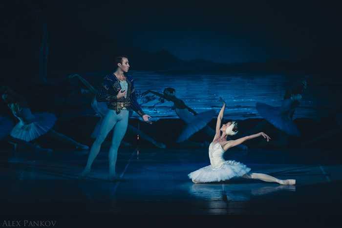 Фонд Спивакова желает провести в Анталии фестиваль балета