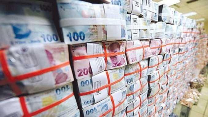 Турция: экспорт в Германию, импорт из Китая