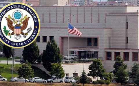 США закрыли посольство и консульства в Турции