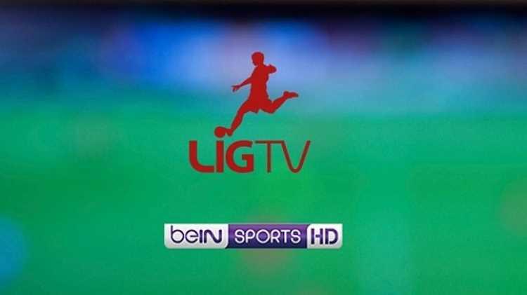 Футбольные каналы  Lig TV меняют название