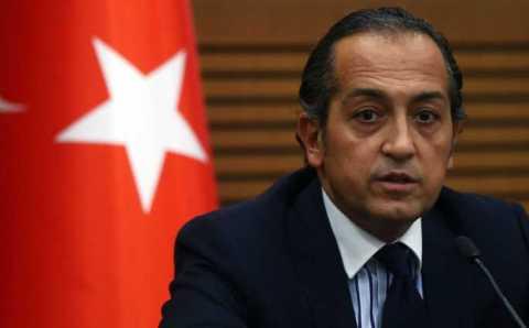 Нидерланды не желают видеть турецкого вице-премьера