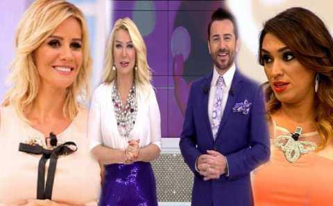 Брачные телешоу оказались в Турции вне закона