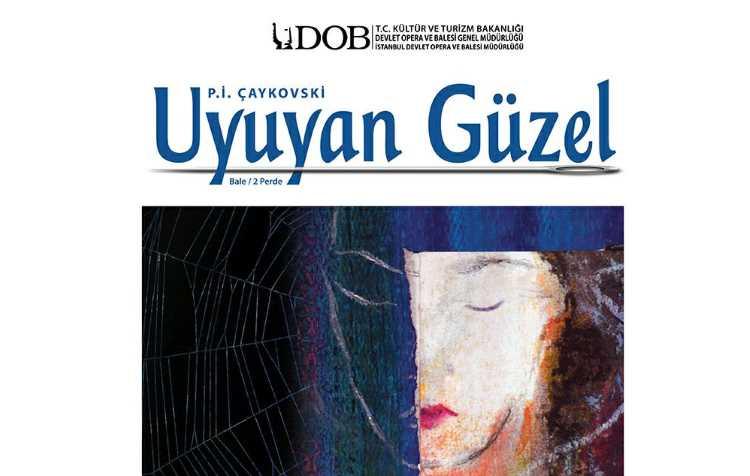 Балет «Спящая красавица» разбудит культуру Стамбула