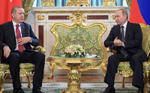 Анкара – Москва: Непризнание выборов и будущая встреча президентов