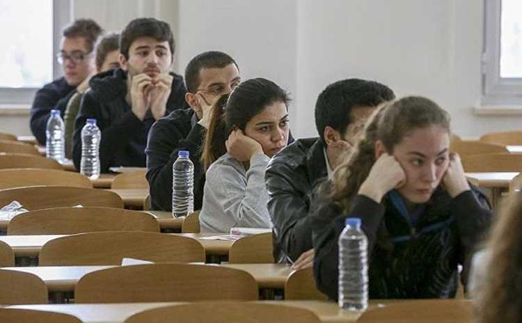 Турецкие школьники являются самыми несчастными