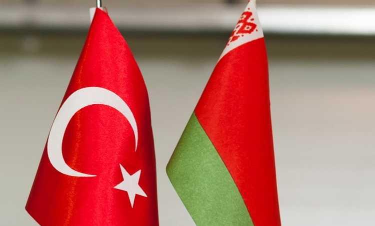 Экономическое сотрудничество Анкары и Минска укрепляется