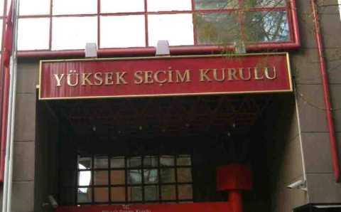 CHP требует отмены итогов референдума