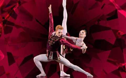 Балет «Драгоценности» на один день украсит Стамбул