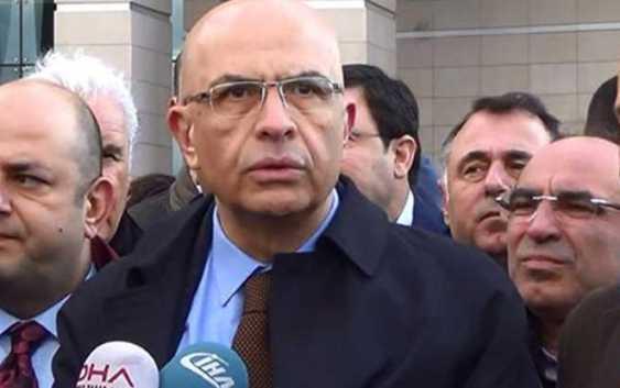 Депутат СНР осужден на 25 лет за разглашение гостайны