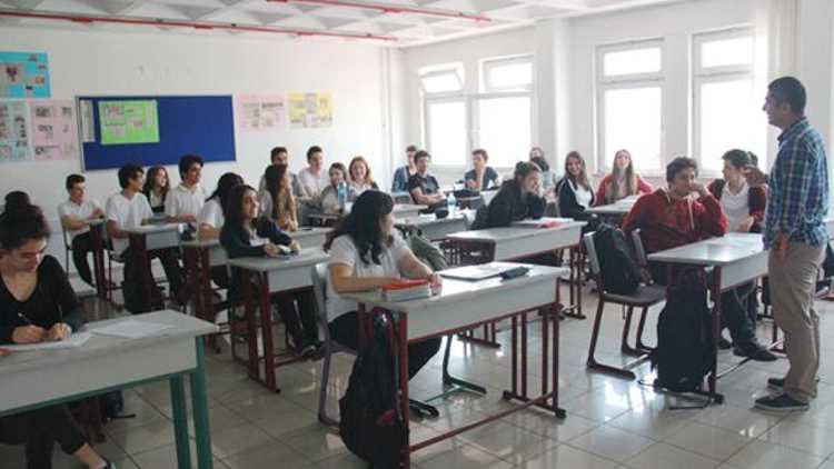Турецкие лицеи выходят на учебу с 5 октября