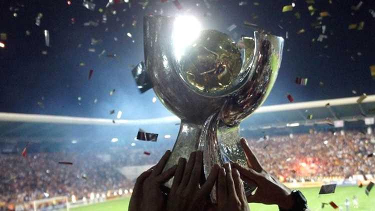 Акхисар впервые в истории выигрывает Кубок Турции