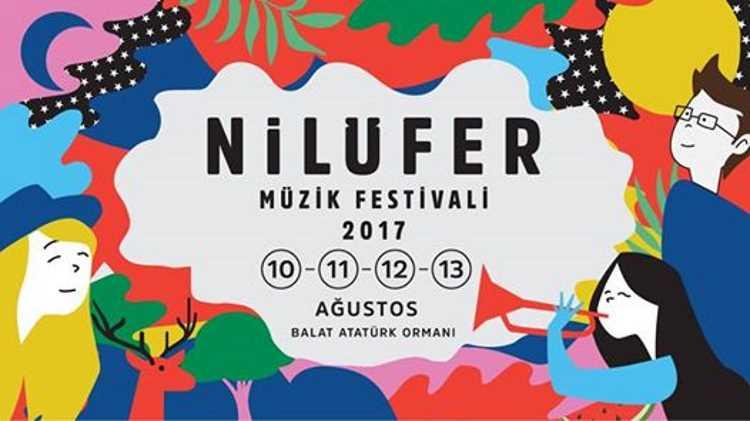 120 000 любителей музыки на крупнейшем фестивале Турции