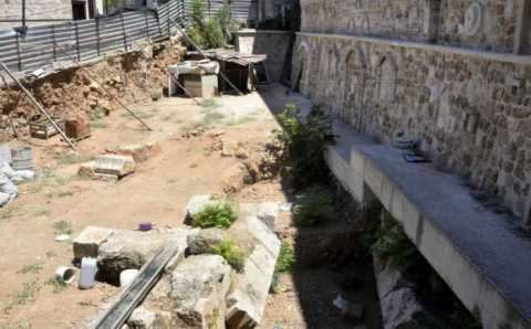 Часть «старого города» Анталии может пойти под снос
