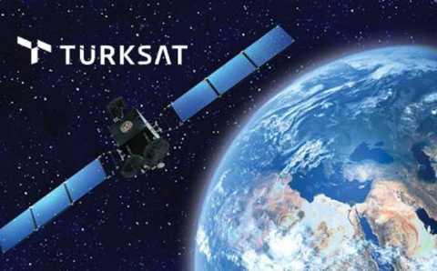 Спутник Turksat 5A вышел на заданную орбиту