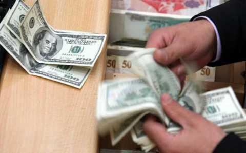 Лира — доллар: от 7,00 до 7,45 за неделю