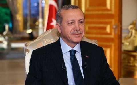 Эрдоган поздравил всех с праздником весны Новруз