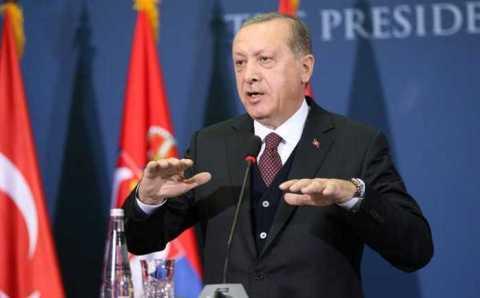 Эрдоган: ЕС прозреет и примет Турцию в свои ряды