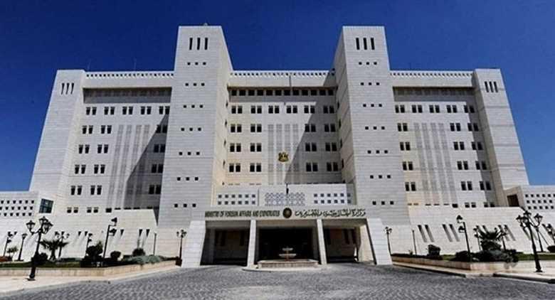 Дамаск требует срочного вывода ВС Турции из Идлиба