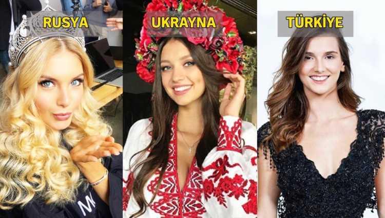 С кем придется соревноваться Аслы Сюмен на «Мисс Мира»?
