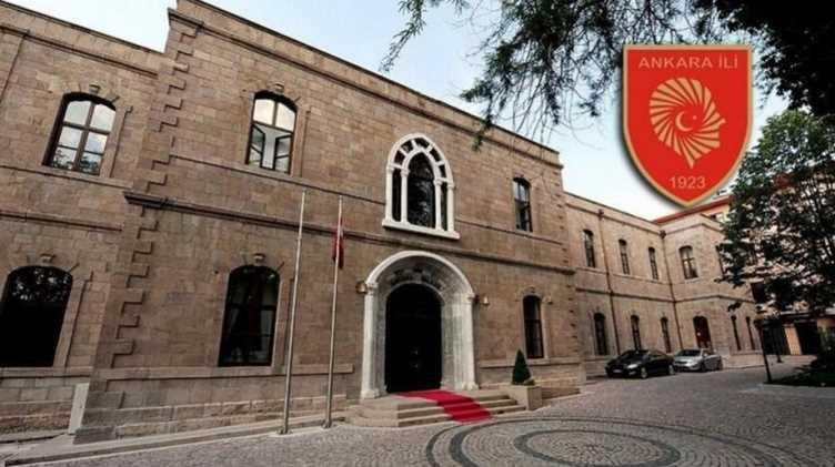 Анкара запретила любые акции ЛГБТ-сообществ